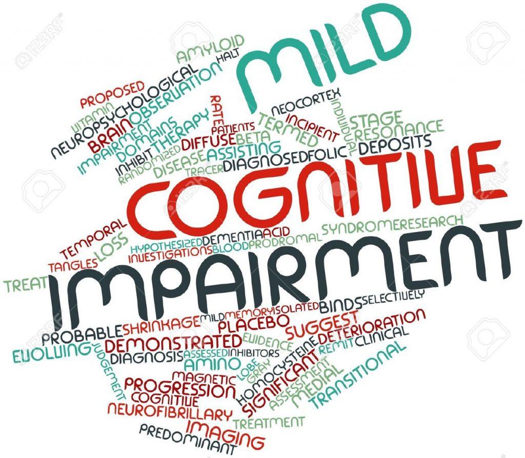 cognitive imparment